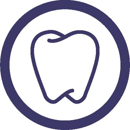 Icone Chirurgien dentiste violet-PAPL Formation