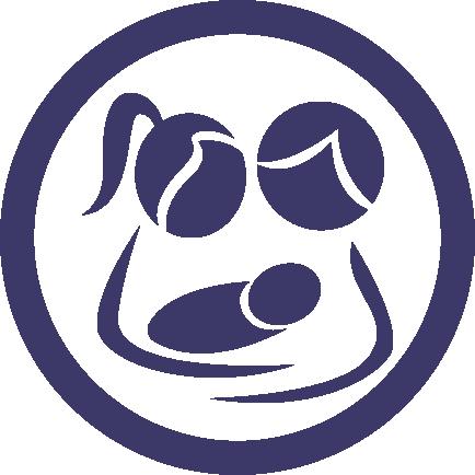 Icone pédiatres violet-PAPL Formation