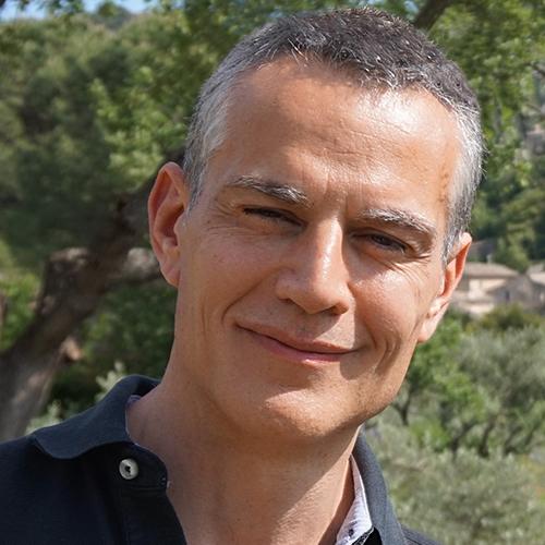 ERIEAU Benoit