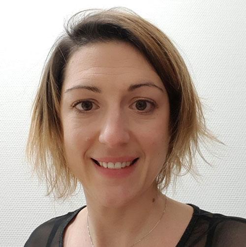 GERIN Céline