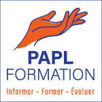 PAPL Formation - Logo - RVB_Orange_150px