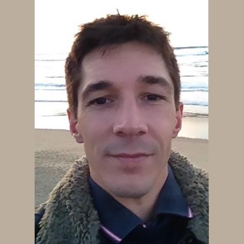 RIVORY Rodolphe